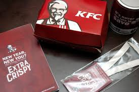 Hazelnut Coffee Kfc dude for food make that crispy by the colonel to start the