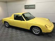 porsche 914 outlaw porsche 914 for sale hemmings motor news