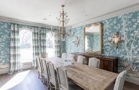 beautiful dining rooms with wallpaper inspiration dering hall