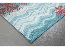Teal Outdoor Rug Outdoor Rugs U0026 Outdoor Area Rugs On Sale Luxedecor