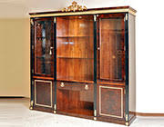 Classic Bookshelves - office bookcases and shelves