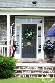 decoration ideas endearing image of front porch decorating using