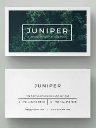 creative business card psd templates 26 new design design