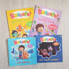 My Magic Name Personalised Story Books A Fab Kazoops Books Now Available