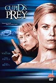 Seeking Trailer Cupid Cupid S Prey 2003 Imdb