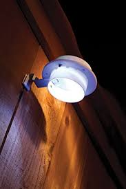 Solar System Night Light Outdoor Solar Gutter Light With Mounting Bracket U2013 Also For Shed