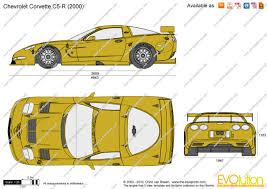 c5 corvette dimensions chevrolet corvette c5 r gt 1999 racing cars