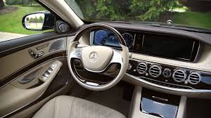 inside maybach the mercedes s class u2013 grace and power