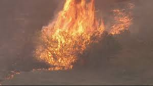 Fire Evacuations Stevens County by Brush Fire Burning In Highlands Ranch Seen For Miles Cbs Denver
