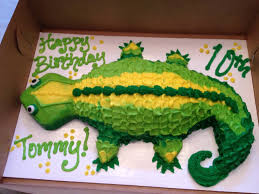 lizard cake for the animal loving son it is all boy pinterest