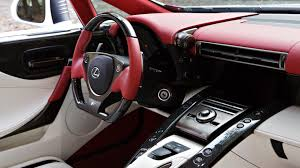 lexus lfa steering wheel if you have an opportunity to purchase a lexus lfa pray it has