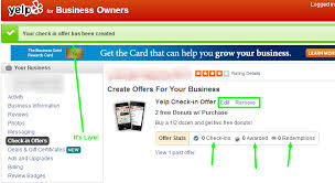 3 known uses for yelp check in deals mikel zaremba