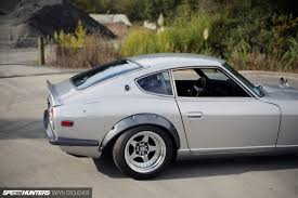 classic datsun 280z drive your dream speedhunters