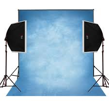 vinyl backdrops aliexpress buy cutsom mix blue color chromakey backdrop for