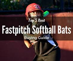 best fastpitch softball bats buying guide top reviews 2018