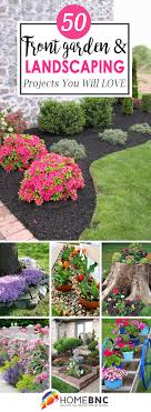 Landscaping Garden Ideas Pictures 50 Best Front Yard Landscaping Ideas And Garden Designs For 2018