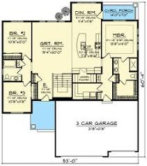 Large House Blueprints Simple Country House Plan 1400sft 3bedroom 2 Bath House Plans Plan