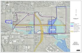 Flood Plain Map Northeast College Corridor Outfall Fort Collins Utilities