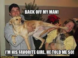 Back Off Meme - funny pictures weirdnutdaily back off he s mine