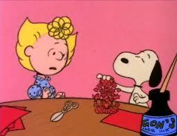 brown valentines image brown valentine24 jpg peanuts wiki fandom
