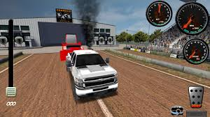 monster truck drag racing games diesel challenge 2k15 android apps on google play