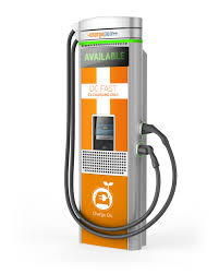 chargepoint express plus chargepoint