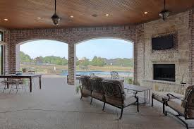 photo page hgtv outdoor fireplace with tv dact us