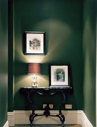 well done vignette in my favorite color green living spaces