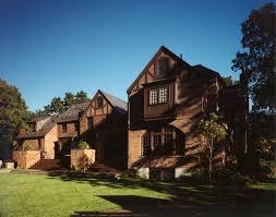 tudor home english tudor house morehouse macdonald and associates