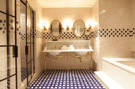 Luxury Bathroom Design Bathroom Contemporary Bathroom Vanities On Bathroom Design Ideas
