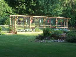 garden fencing for deer home outdoor decoration