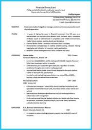 Business Consultant Sample Resume by Sample Resume For Someone In Retail Retail Resume
