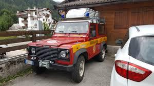 land rover defender 2017 file corpo nazionale soccorso alpino e speleologico u2014 land rover