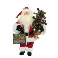 black santa wayfair