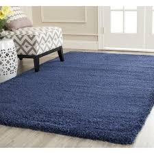 Navy Area Rug Solid Navy Blue Area Rug Home Design Ideas Intended For Rugs 8x10
