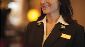 Duties Of Front Desk Officer by Concierge Mandalay Bay