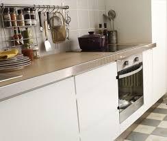 recouvrir plan de travail cuisine 10 astuces pour relooker votre intérieur leroy merlin