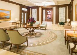 Temple Room Designs - mormon temple waiting areas an inside look at lds temples
