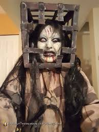 creepiest diy 13 ghosts the jackal costume homemade costumes