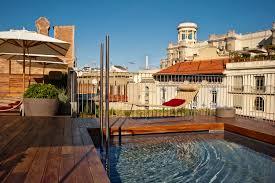 mercer hotel barcelona barcelona navigator