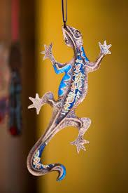 mimbres lizard ornament teresa rito
