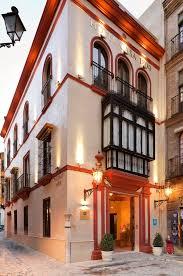 hotel casa 1800 seville spain enviably located luxury