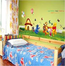 desain kamar winnie the pooh kamar tidur anak tema winni the pooh info bisnis properti foto