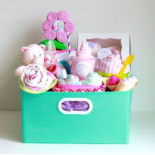 newborn gift baskets newborn gift basket baskets nz australia baby uk etsustore