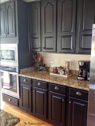 raised panel kitchen cabinets cherry kitchen cabinets with gray wall and quartz countertops ideas