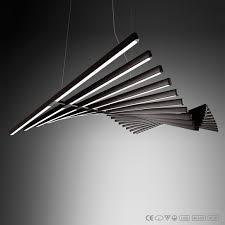pendelleuchte design led design pendelleuchte vibia rhythm büromöbel bis 60 reduziert