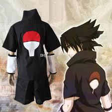 Sasuke Halloween Costumes Uchiha Sasuke Cosplay Costumes Uchiha Sasuke Japanese Anime Naruto