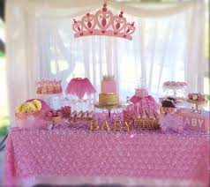 ballerina baby shower theme 31 baby shower candy table decoration ideas table decorating ideas