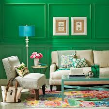 these amazingly colorful rooms will inspire you to paint your