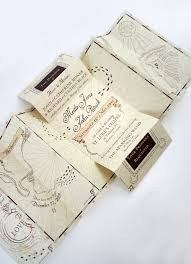 harry potter wedding invitations harry potter wedding invitations that s awesome francia aranda
